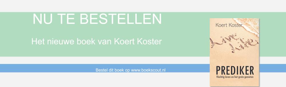 Koert Koster